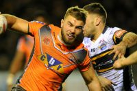 Walmsley and McMeeken set for England call-ups
