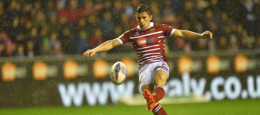 Five talking points ahead of this weekend's Super League