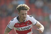 Reynolds out to keep his place at Leigh