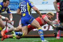 Three more Salford stars sign new deals