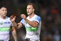 Cherry-Evans stars as Sea Eagles whitewash Bulldogs