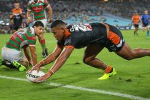 Wests too good for Burgess' Rabbitohs