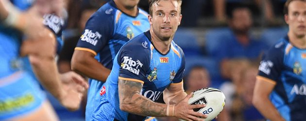 New owners for Gold Coast Titans