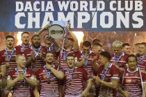 "World Club Series plans for 2018 ""more or less"" finalised, says Roger Draper"