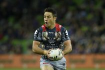 Cooper Cronk set for Storm role
