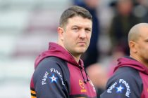 Diskin keen for Batley to build momentum ahead of Rochdale clash