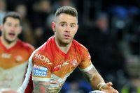Leeds land Richie Myler on three-year deal