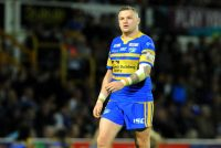 Singleton returns for Leeds as Huddersfield name just one halfback