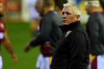 "Stone expecting a ""desperate"" Wigan side tonight"