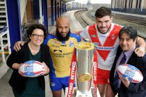 Betfred Super League enter partnership with Northern