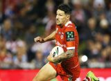 Widdop suffers knee ligament damage