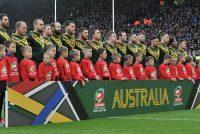 Australia name squad for England opener