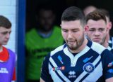 Dwyer leaves Swinton