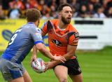 Luke Gale now odds-on favourite to win the 2017 Steve Prescott Man of Steel award