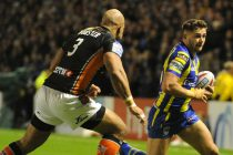 Warrington duo join Widnes on loan