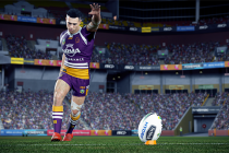 Rugby League Live 4 trailer out now ahead of July release