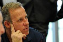 Newcastle sack head coach Mick Mantelli