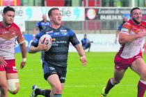 Three return for Leeds, but Rhinos trio ruled out