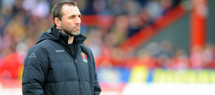Naylor believes Oldham have turned a corner