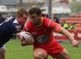 Owens joins Sheffield on permanent basis