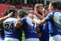 Toulouse target top two finish in 2018