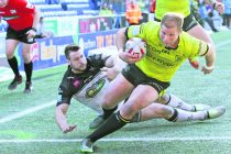 Danny Washbrook extends stay at Hull FC