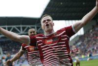 Wigan pummel sorry Salford
