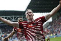 Joe Burgess not giving up on World Cup dream with England just yet