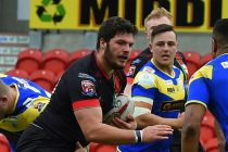 The rags to riches story of new Castleford signing Callum Bustin