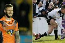A combined Castleford and Hull 13 ahead of Friday's showdown