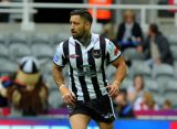 Rangi Chase keen to sort out long-term future with Widnes Vikings