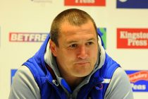 Wakefield cannot keep relying on others, insists Chris Chester ahead of Salford trip