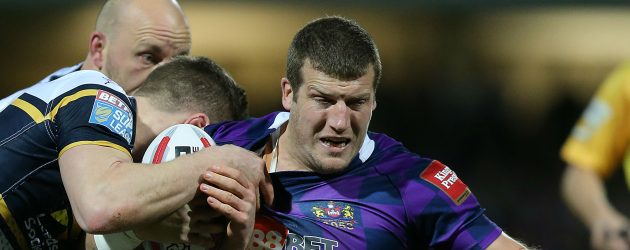 Clubb prepares for emotional homecoming at Wembley after horrendous year