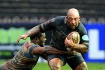 Davies pens new Featherstone deal