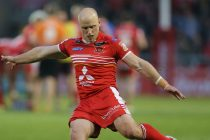 Dobson set for Salford exit