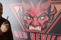 Carvell praises Red Devils spirit