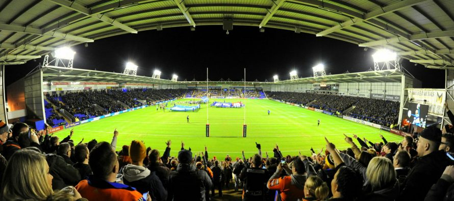 Challenge Cup semi-finals heading to Doncaster and Warrington