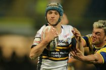 Jack Walker signs three-year deal with Leeds