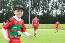 North Wales Crusaders welcome a very special new signing..