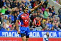 Wakefield Trinity confirm new deal for Jones-Bishop
