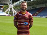 Rankin to sign three-year deal with Huddersfield
