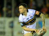 McDermott excited to see Lilley's return in a Leeds shirt