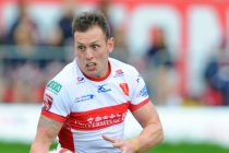 Promotion with Hull KR would mean more than Grand Final win, says Shaun Lunt