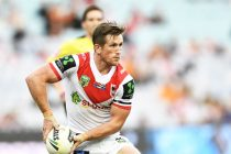 Toronto close in on St George halfback Josh McCrone