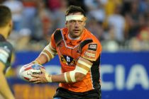 Grant Millington agrees new contract extension with Castleford Tigers
