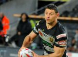 SQUAD WATCH: All the team news for Friday's Super League games