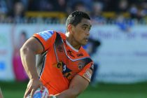 Castleford star Junior Moors on verge of return from long-term injury