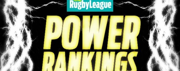 Power Rankings – June 27th