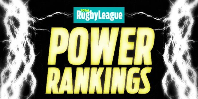 Power Rankings: Our in-form sides after last week's action