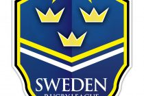 Swedes name Squad for Holland game